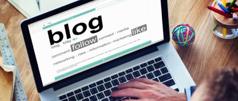 Blog blusoft