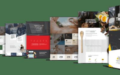 Creare website de prezentare: îl faci tu sau apelezi la profesioniști?